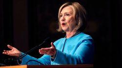 EEUU mira con recelo a Hillary Clinton por su