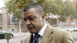 El empresario Miguel Ángel Flores, en libertad tras pasar una noche