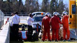 Alonso no correrá la primera carrera del