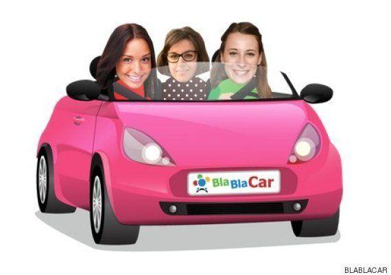BlaBlaCar cumple 5 años: 9 datos y curiosidades sobre el servicio de 'car