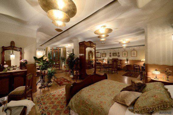 La noche en la que la Casa Batlló se convirtió en un hogar
