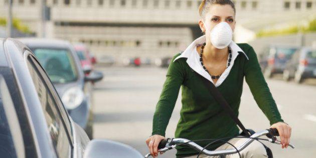 Cuando respirar supone un riesgo para la