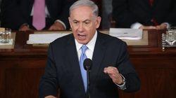 Netanyahu en EEUU: no era el uranio, eran las