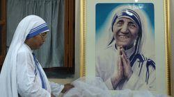 La Madre Teresa no era ninguna