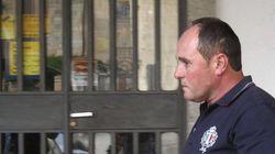 Investigan si el conductor de la excavadora de Badajoz huyó tras el