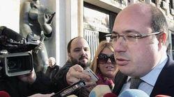 Rajoy se carga a Garre y pone a Pedro Antonio Sánchez en
