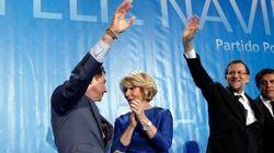 Rajoy afirma que se conocerán los candidatos