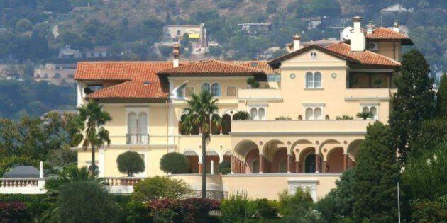Sale a la venta por casi 1.000 millones de euros la casa más cara del