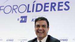 Sánchez abrirá las listas electorales si el PSOE llega a La
