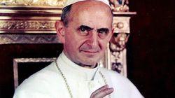 La Iglesia hará beato a Pablo VI por un milagro contra el