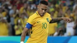 El penalti de Neymar, el momento más comentado en Twitter en los Juegos de Río