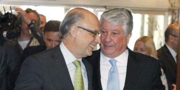 Arturo Fernández (CEOE):