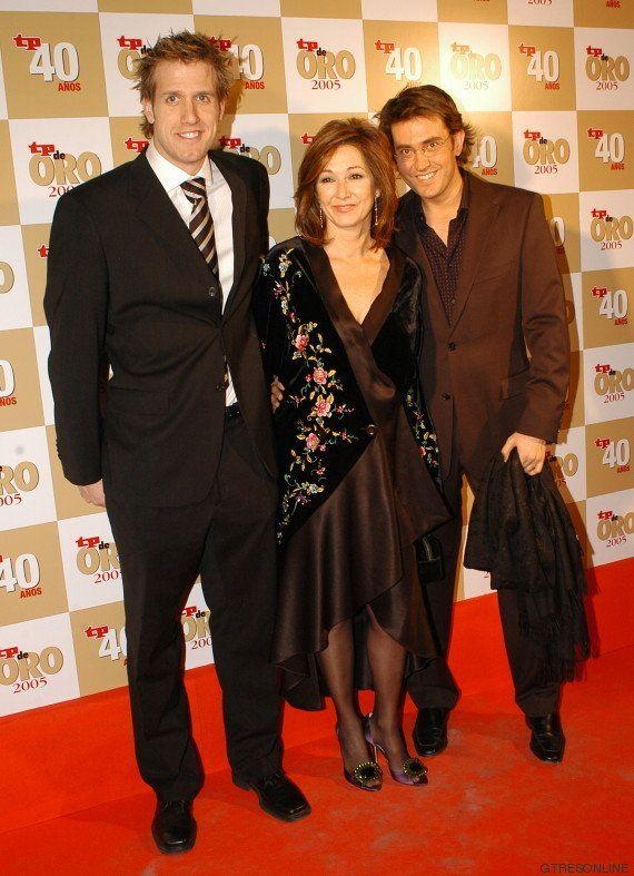 Màxim Huerta deja 'El programa de Ana Rosa' tras 11 años como