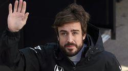 Las desconcertantes palabras de Alonso tras el