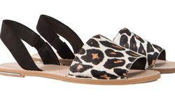 20 zapatos para el último mes de verano