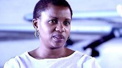 La primera mujer piloto de Sudáfrica ayuda a otras mujeres a