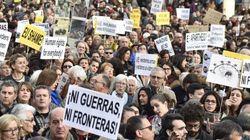 52 ciudades protestan contra el acuerdo