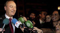 Fabra será el candidato del PP en la Comunidad