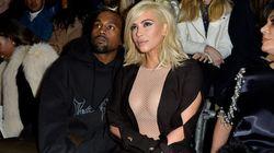 Kim Kardashian, de rubia... ¿y