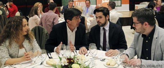 Campaña electoral en Andalucía: empieza la carrera por la Presidencia de la Junta de