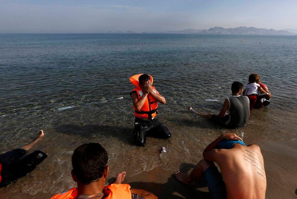 ¿La inmigración te deja indiferente? Mira estas