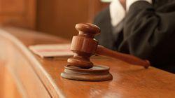 Si una jueza tiene 23 años de experiencia ¿por qué eligen a un juez con