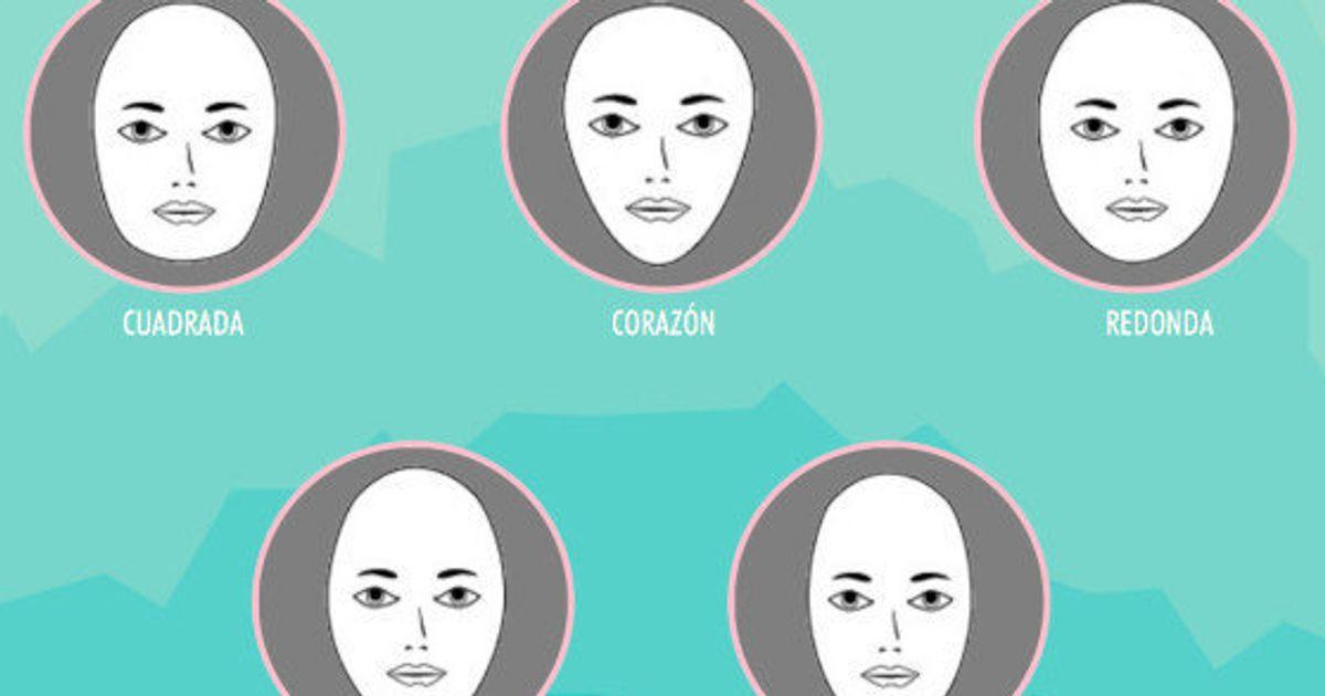cca2012cc4 Trucos para elegir las gafas que mejor le vayan a la forma de tu cara | El  Huffington Post