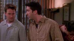 La escena más divertida de Joey en