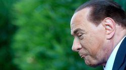 El problemón de Berlusconi con las