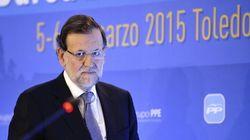 El PSOE reclama que Rajoy comparezca por
