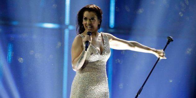 Eurovisión 2014: todos los vestidos de la gala