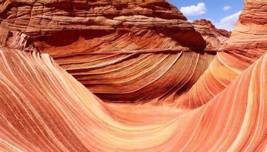 Maravillas naturales del mundo que te harán sentir insignificante