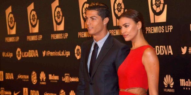 Gala de la Liga de Fútbol 2013/2014: premiados y anécdotas