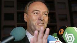 El PP confirma a Alberto Fabra y Sánchez como candidatos en Valencia y