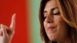 Campaña electoral en Andalucía: día