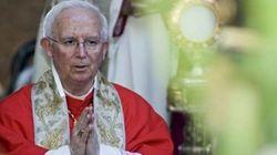 Es posible que el cardenal arzobispo de Valencia te haya llamado