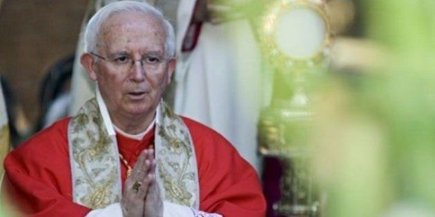 Cardenal Cañizares: