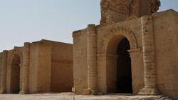 El EI destruye ahora la antigua ciudad de Hatra, Patrimonio de la