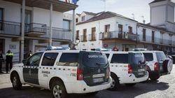 La Guardia Civil concluye los registros... ¿y ahora