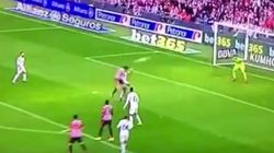 Este golazo del Athletic tumba al Madrid