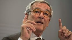 El alcalde de Barcelona dice que su supuesta cuenta suiza es