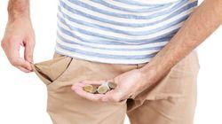 El 40% de los jóvenes con empleo no cobra más de 1.000 euros al