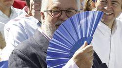 El PP sacaría entre 3 y 6 puntos al PSOE en las europeas, según tres