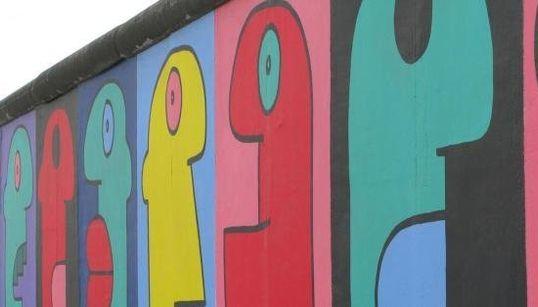 5 rincones de Berlín para visitar en aniversario de la caída del Muro