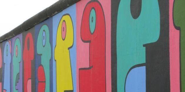5 rincones de Berlín para visitar en el 25 aniversario de la caída del Muro