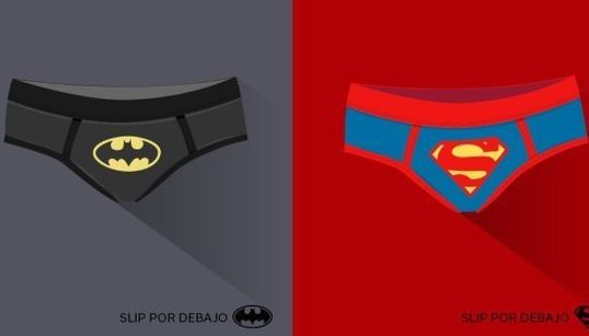 Batman vs. Superman: la batalla de estilo