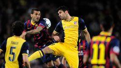 Barcelona y Atlético se jugarán la Liga en el último