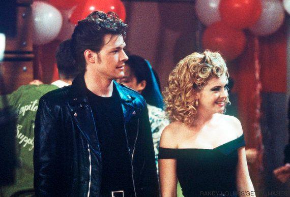 Melissa Joan Hart resuelve siete misterios de la serie 'Sabrina, cosas de