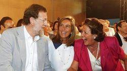 La misteriosa reunión de tres horas entre Rajoy y Barberá en La