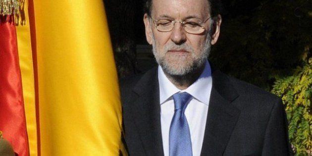 Rajoy, sobre dar permiso de residencia a quien compre una vivienda: